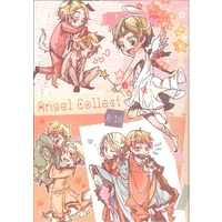 [Boys Love (Yaoi) : R18] Doujinshi - Novel - Hetalia / France x United Kingdom (Angel Collect) / MAOIRON