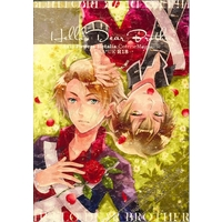 [Boys Love (Yaoi) : R18] Doujinshi - Novel - Hetalia / America x United Kingdom (Hello,Dear Brother) / Night Hawk