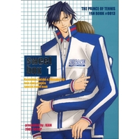 [Boys Love (Yaoi) : R18] Doujinshi - Prince Of Tennis / Tezuka x Fuji (Sweet box 1) / SCOOP