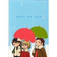 Doujinshi - TIGER & BUNNY / All Characters (after the rain) / tempo/賽転