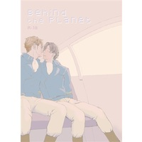 [Boys Love (Yaoi) : R18] Doujinshi - Novel - Anthology - Legend of the Galactic Heroes / Yang Wen-li (Behind the Planet) / Baby Blue-Eyes