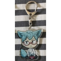 Key Chain - Jojo no Kimyou na Bouken / Ghiacco & Assassination Team