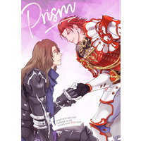 [Boys Love (Yaoi) : R18] Doujinshi - Novel - GRANBLUE FANTASY / Siegfried x Percival (Prism) / mirock