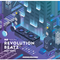 Doujin Music - Revolution BeatZ 2nd tune / Massive CircleZ