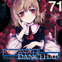 Doujin Music - RESONATE DANCEHALL / Alstroemeria Records