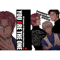 [Boys Love (Yaoi) : R18] Doujinshi - Novel - Meitantei Conan / Okiya Subaru x Amuro Tooru (YOU ARE THE ONE) / 芋のみずわり