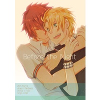 Doujinshi - UtaPri / Otoya x Shou (Before the Night) / applecider