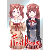 Doujinshi - Illustration book - BanG Dream! / All Characters (First Dream.) / 赤茄子