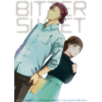 Doujinshi - Stand My Heroes / Hattori You x Protagonist (BITTER SWEET) / Beyond the SKY