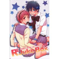 [Boys Love (Yaoi) : R18] Doujinshi - Anthology - Blue Exorcist / Renzo x Rin (R2 Juke Box)