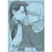 Doujinshi - TIGER & BUNNY / Kotetsu x Barnaby (【コピー誌】FRAGMENTS AND PIECES II) / DECOPONS