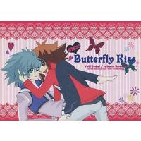 [Boys Love (Yaoi) : R18] Doujinshi - Novel - Anthology - Yu-Gi-Oh! GX / Judai x Johan (Butterfly Kiss) / 略式ロマンス