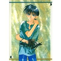 [Boys Love (Yaoi) : R18] Doujinshi - Novel - Anthology - Meitantei Conan / Hattori Heiji x Kudou Shinichi (GUILTY) / 俺様同盟/突発野郎