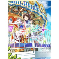 Doujinshi - Illustration book - IM@S: Cinderella Girls / Tachibana Alice (ARISU +) / 焼却炉