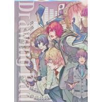Plastic Folder - UtaPri / All Characters
