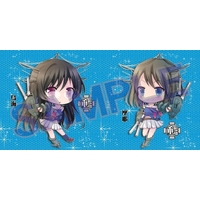 Cushion Cover - Kantai Collection / Tyoukai & Maya