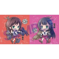 Cushion Cover - Kantai Collection / Noshiro & Agano