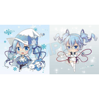 Cushion Cover - VOCALOID / Miku & Snow Miku & Racing Miku