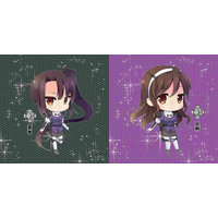 Cushion Cover - Kantai Collection / Ashigara & Nachi