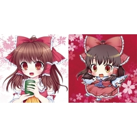 Cushion Cover - Touhou Project / Hakurei Reimu