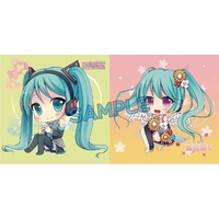 Cushion Cover - VOCALOID