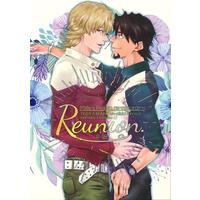 [Boys Love (Yaoi) : R18] Doujinshi - Omnibus - TIGER & BUNNY / Barnaby x Kotetsu (Millle.再録集「Reunion」) / Millle.