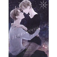 [Boys Love (Yaoi) : R18] Doujinshi - Hetalia / America x United Kingdom (once again) / beryl