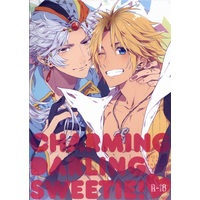 [Boys Love (Yaoi) : R18] Doujinshi - Final Fantasy X / Firion x Tidus (CHARMING DARLING SWEETIE!) / LEGO!