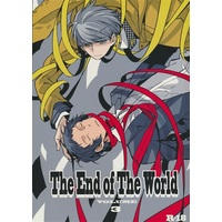 [Boys Love (Yaoi) : R18] Doujinshi - Persona4 / Yu x Adachi (The end of the world VOLUME 3) / Magaimono