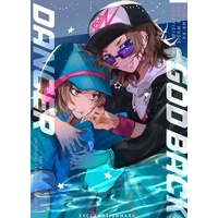 Doujinshi - Pop'n Music / Mister K & MZD & Mr.KK (GOD BACK DANCER) / !