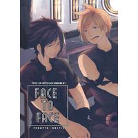 Doujinshi - Final Fantasy XV / Prompto x Noctis (FACE to FACE) / 泣きごと