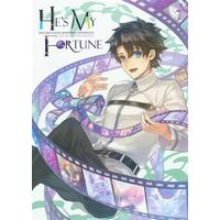 Doujinshi - Fate/Grand Order / Gudao (male protagonist) (He's My Fortune) / cheerio