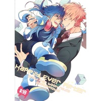 [Boys Love (Yaoi) : R18] Doujinshi - DRAMAtical Murder / Noise x Seragaki Aoba (Happily Ever After) / CP!