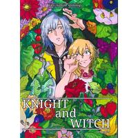 Doujinshi - KINGDOM HEARTS / Riku x Namine (KNIGHT and WITSH) / スターフルーツ