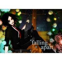 Doujinshi - Illustration book - falling apart / へちこ通販