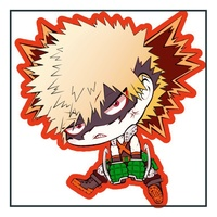 Cushion - My Hero Academia / Bakugou Katsuki