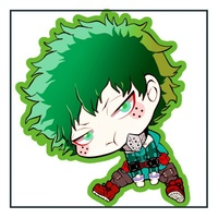 Cushion - My Hero Academia / Midoriya Izuku