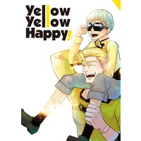 Doujinshi - TIGER & BUNNY / Ryan Goldsmith & Pao-Lin (Yellow Yellow Happy!) / kagayayuuzen