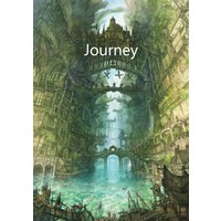 Doujinshi - Illustration book - Journey / Cherry blossom