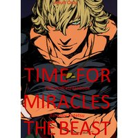 Doujinshi - TIGER & BUNNY / Barnaby x Kotetsu (TIME FOR MIRACLES THE BEAST 3) / sumikko