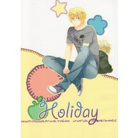 Doujinshi - Hetalia / America x United Kingdom (Holiday) / Hagi