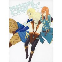 Doujinshi - Tales of the Abyss / Peony & Jade & Guy (MOON CHILD) / 旧式ラヂヲ