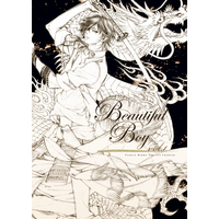 Doujinshi - Illustration book - Touken Ranbu (BeautifulBoy) / マグナム9