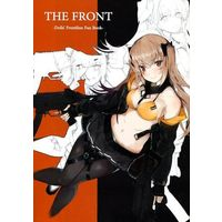 Doujinshi - Illustration book - Girls Frontline (THE FRONT) / ねくすと