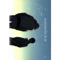 Doujinshi - Blood Blockade Battlefront / Zap Renfro x Steven A Starphase (Say welcome back and YES 後編) / SubG