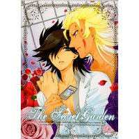 [Boys Love (Yaoi) : R18] Doujinshi - Yu-Gi-Oh! 5D's / Jack x Yusei (The Secret Garden) / Rapan
