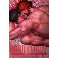 [Boys Love (Yaoi) : R18] Doujinshi - Blood Blockade Battlefront / Steven A Starphase x Klaus V Reinhertz (HARD CANDY FULL COURSE ☆血界戦線) / Mecchori
