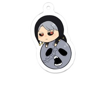 Key Chain - Jojo no Kimyou na Bouken / Risotto Nero
