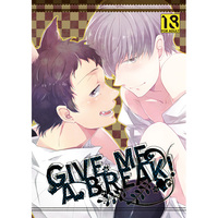[Boys Love (Yaoi) : R18] Doujinshi - Persona4 (GIVE ME A BREAK!) / relights