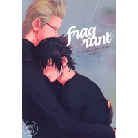 [Boys Love (Yaoi) : R18] Doujinshi - Final Fantasy XV / Ignis x Noctis (フレグラント) / OFFLIMIT